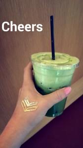 Lean & Green  #Motivation Monday