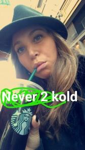 Starbucks Babe