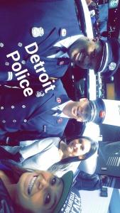 Detroit Police & Us