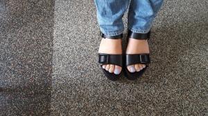 Shoe Cam